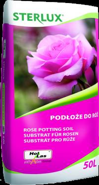 Podłoże do róż Sterlux