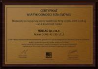 or hollas cwb 2009